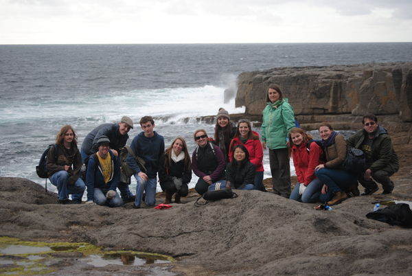 Aran Islands Travel Class