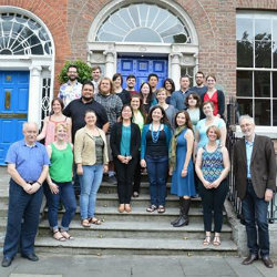 grouppicirish_seminar2014crop