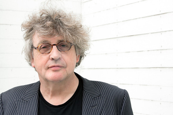 Paul Muldoon By Beowulf Sheehan 600x0 C Default