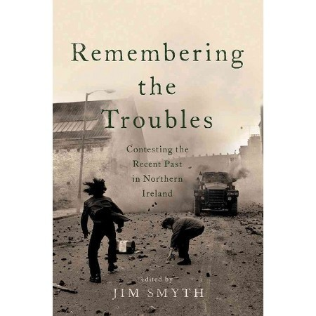 Rememberingthetroubles