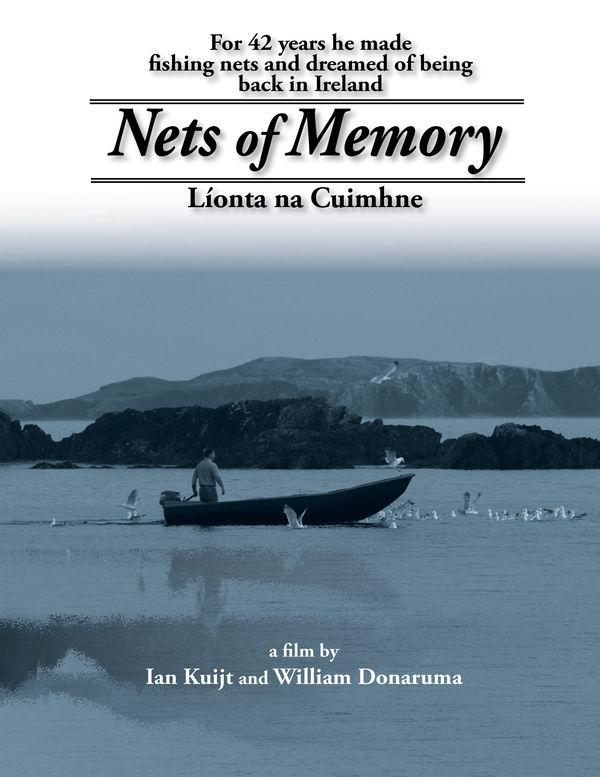 Nets Of Memory Poster V18
