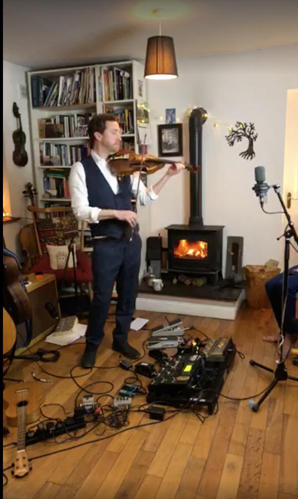 Fiddlerunderquarantine