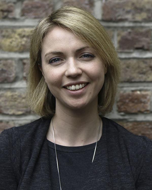 Catherine Wilsdon