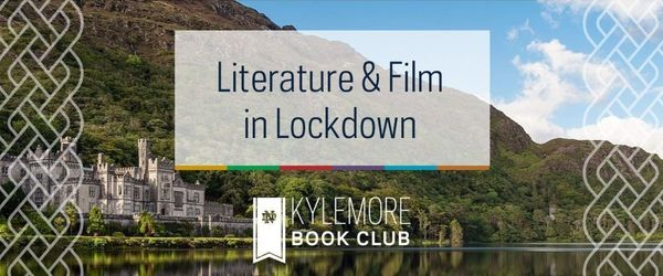 Kylemore Book Club Graphic