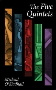 The Five Quintets Cover Small 188x300